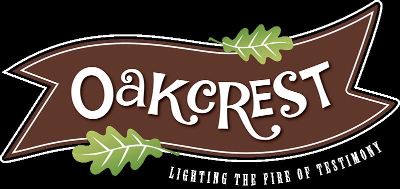 Oakcrest Camp