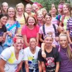 Oakcrest Girls Camp